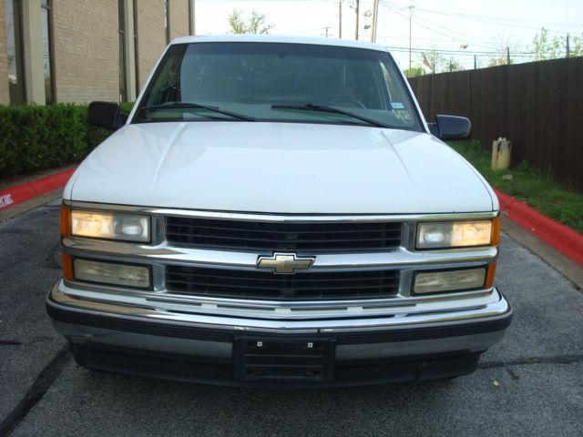 1998 chevrolet 1500 silverado for sale in euless texas classified. Black Bedroom Furniture Sets. Home Design Ideas