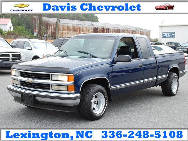 1998 chevrolet 1500 silverado for sale in lexington north carolina classified. Black Bedroom Furniture Sets. Home Design Ideas
