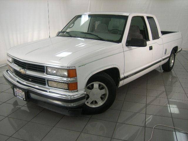 Lithia Nissan Of Fresno >> 1998 Chevrolet 1500 Silverado for Sale in Fresno ...