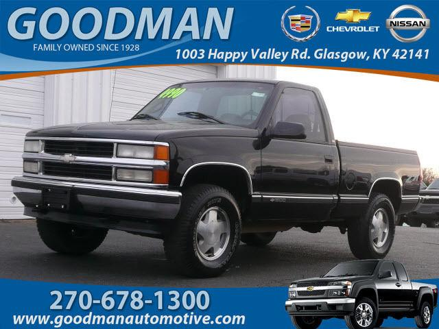 Chevrolet For Sale In Glasgow Kentucky Classifieds Buy And Sell