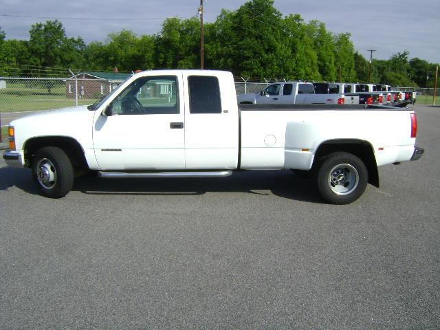 1998 chevrolet 3500 for sale in edgefield south carolina classified. Black Bedroom Furniture Sets. Home Design Ideas