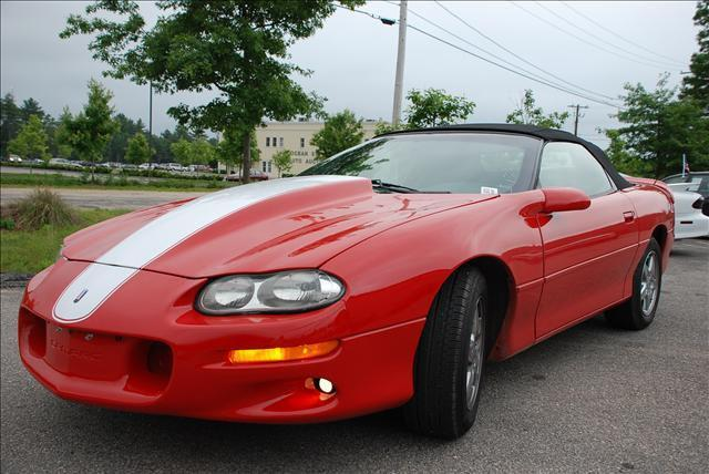 1998 chevrolet camaro for sale in exeter rhode island classified. Black Bedroom Furniture Sets. Home Design Ideas
