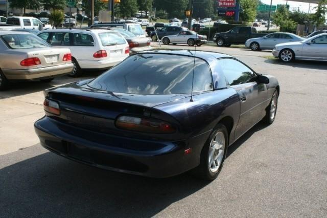 1998 chevrolet camaro for sale in raleigh north carolina classified. Black Bedroom Furniture Sets. Home Design Ideas