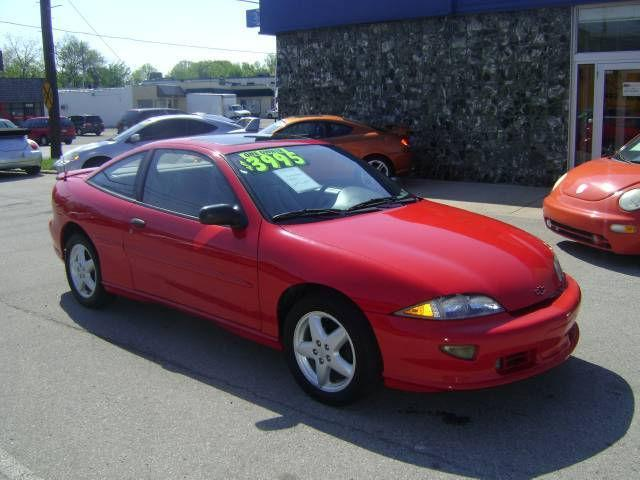 Cars For Sale Louisville Ky >> 1998 Chevrolet Cavalier Z24 for Sale in Louisville, Kentucky Classified | AmericanListed.com