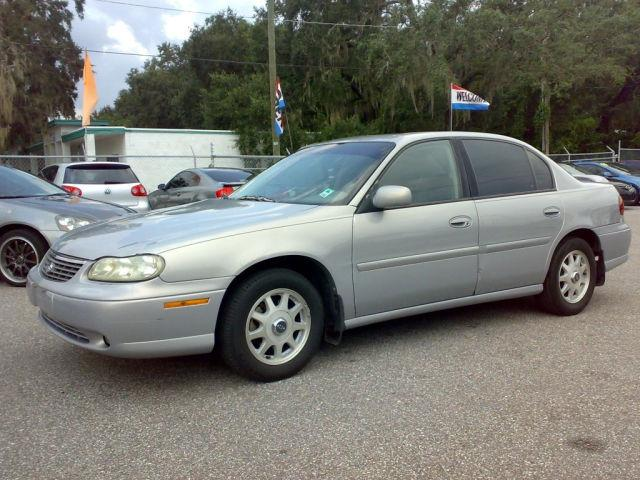 1998 chevrolet malibu ls for sale in tampa florida classified. Black Bedroom Furniture Sets. Home Design Ideas