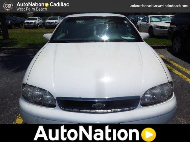 Julians Auto Showcase >> 1998 Chevrolet Monte Carlo for Sale in West Palm Beach ...