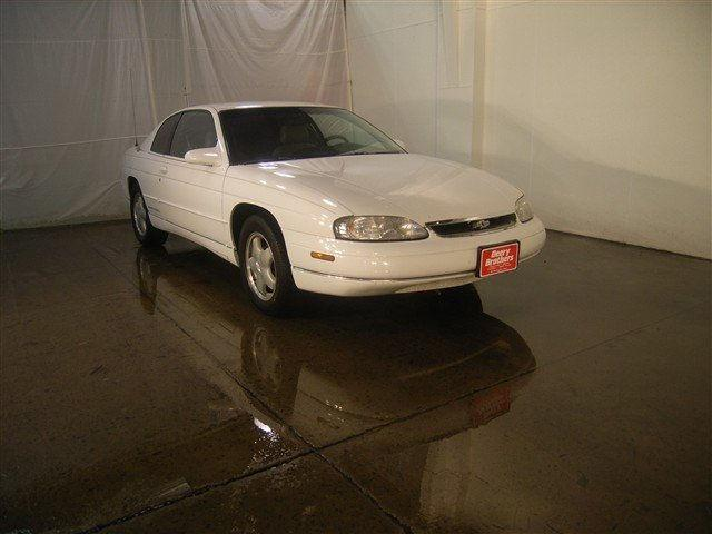 1998 chevrolet monte carlo ls for sale in west burlington. Black Bedroom Furniture Sets. Home Design Ideas