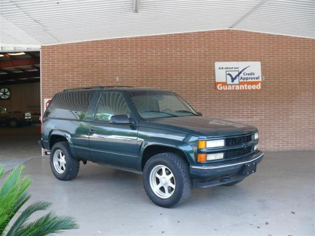 1998 chevrolet tahoe for sale in high springs florida classified. Black Bedroom Furniture Sets. Home Design Ideas