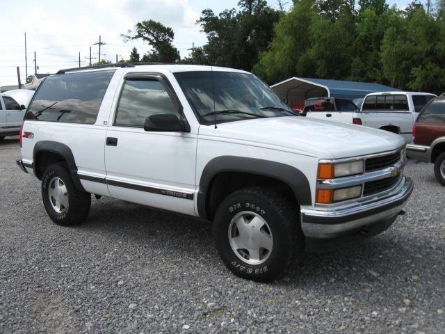 1998 chevrolet tahoe for sale in slidell louisiana classified. Black Bedroom Furniture Sets. Home Design Ideas