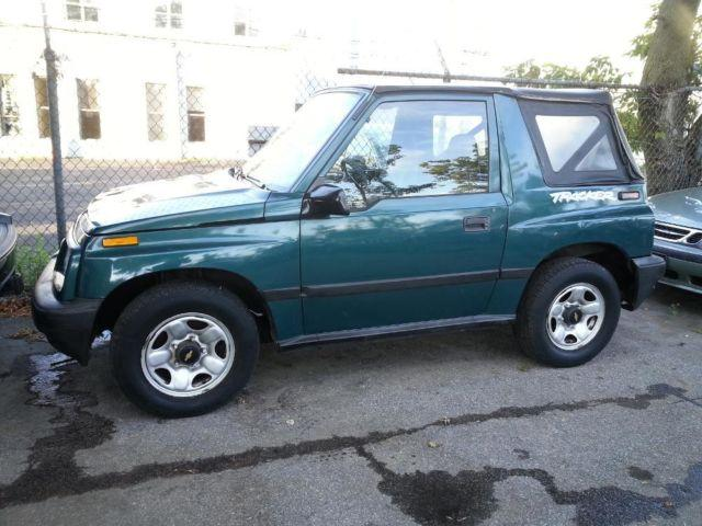 98 chevy tracker soft top