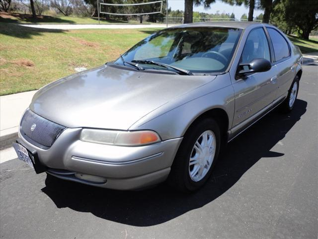1998 chrysler cirrus lxi for sale in thousand oaks. Black Bedroom Furniture Sets. Home Design Ideas