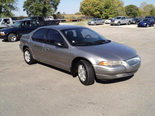 1998 chrysler cirrus lxi for sale in shelbyville indiana. Black Bedroom Furniture Sets. Home Design Ideas