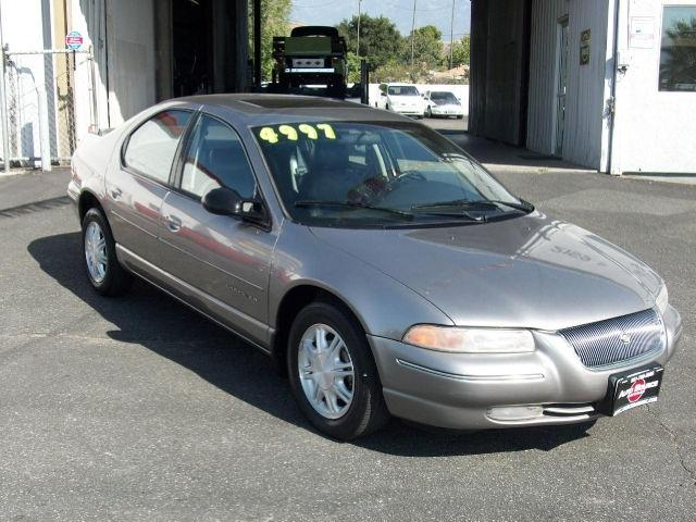 1998 chrysler cirrus lxi for sale in banning california. Black Bedroom Furniture Sets. Home Design Ideas
