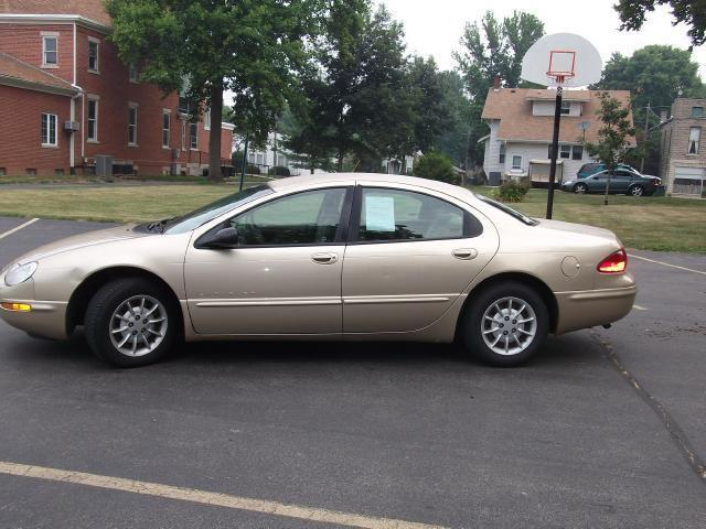 1998 chrysler concorde lx for sale in dayton indiana classified. Cars Review. Best American Auto & Cars Review