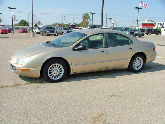 1998 chrysler concorde lx for sale in el reno oklahoma classified. Cars Review. Best American Auto & Cars Review