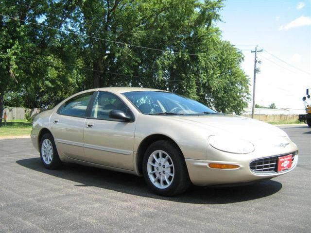 1998 chrysler concorde lx for sale in mountain lake minnesota. Cars Review. Best American Auto & Cars Review