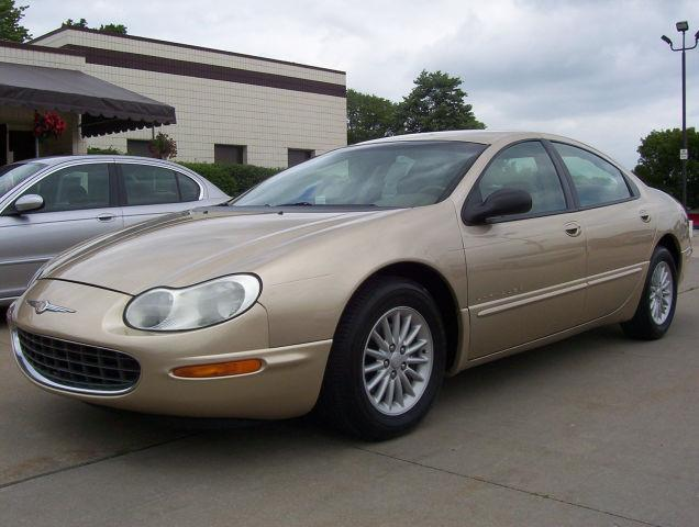 1998 chrysler concorde lxi for sale in chesterfield michigan. Cars Review. Best American Auto & Cars Review