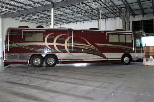 1998 Country Coach Omega