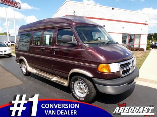 Jayco Conversion Van Classifieds