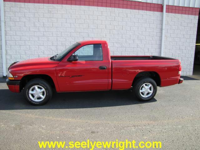 1998 dodge dakota for sale in paw paw michigan classified. Black Bedroom Furniture Sets. Home Design Ideas