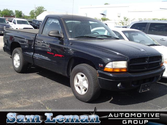 1998 dodge dakota slt peoria il for sale in peoria illinois classified. Black Bedroom Furniture Sets. Home Design Ideas