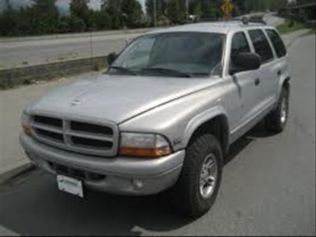 1998 dodge durango slt for sale in bear delaware. Black Bedroom Furniture Sets. Home Design Ideas