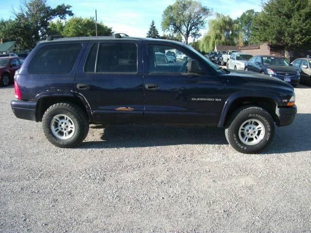1998 dodge durango slt for sale in onawa iowa classified. Black Bedroom Furniture Sets. Home Design Ideas