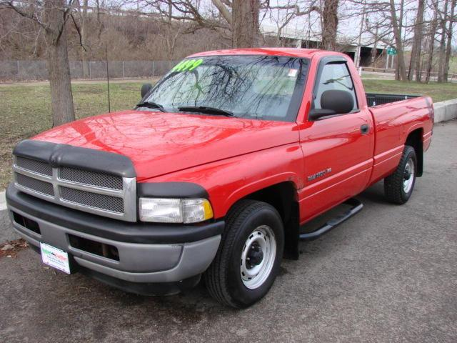 1998 dodge ram 1500 for sale in norton ohio classified. Black Bedroom Furniture Sets. Home Design Ideas