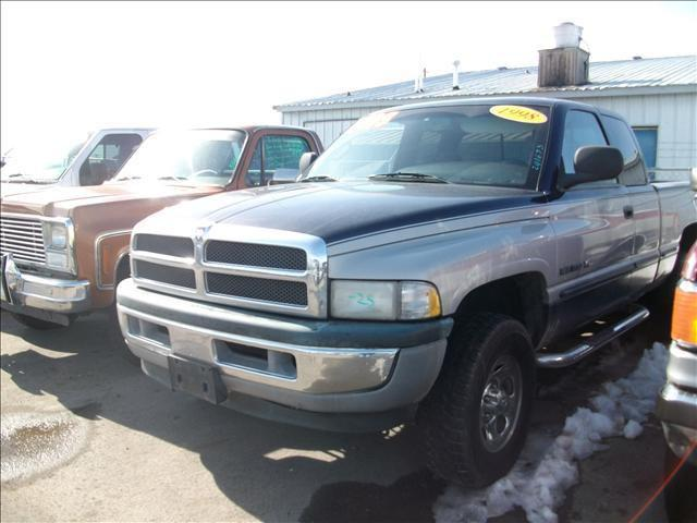 1998 dodge ram 1500 for sale in airway heights washington classified. Black Bedroom Furniture Sets. Home Design Ideas
