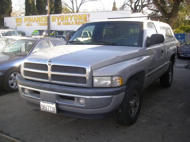1998 dodge ram 1500 for sale in ceres california classified. Black Bedroom Furniture Sets. Home Design Ideas