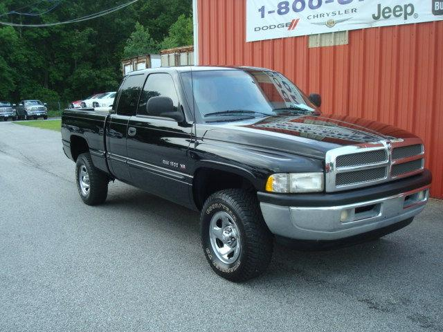 1998 dodge ram 1500 for sale in bremen georgia classified. Black Bedroom Furniture Sets. Home Design Ideas