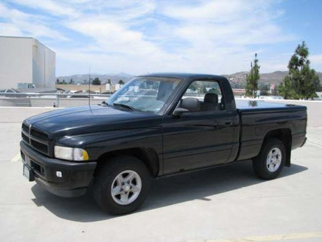 1998 dodge ram 1500 for sale in el cajon california classified. Black Bedroom Furniture Sets. Home Design Ideas