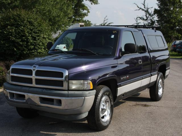 1998 dodge ram 1500 for sale in burns harbor indiana classified. Black Bedroom Furniture Sets. Home Design Ideas