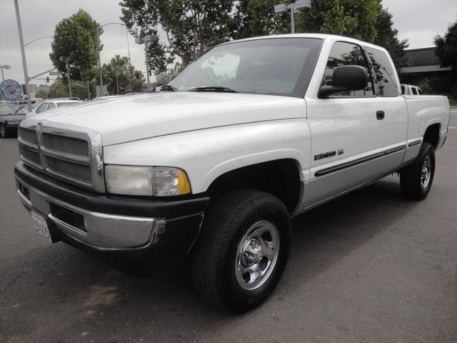 1998 dodge ram 1500 for sale in san leandro california classified. Black Bedroom Furniture Sets. Home Design Ideas