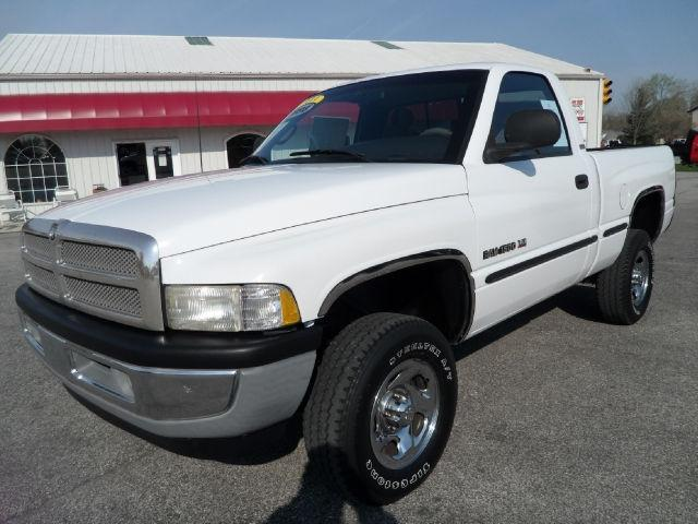 1998 dodge ram 1500 laramie for sale in cloverdale indiana classified. Black Bedroom Furniture Sets. Home Design Ideas