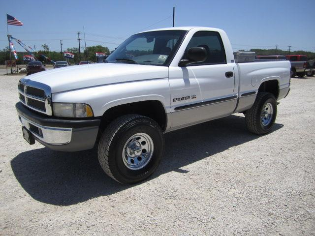 1998 dodge ram 1500 laramie for sale in leander texas classified. Black Bedroom Furniture Sets. Home Design Ideas