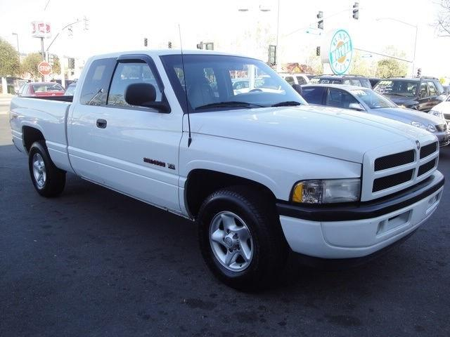 1998 dodge ram 1500 st for sale in san leandro california classified. Black Bedroom Furniture Sets. Home Design Ideas
