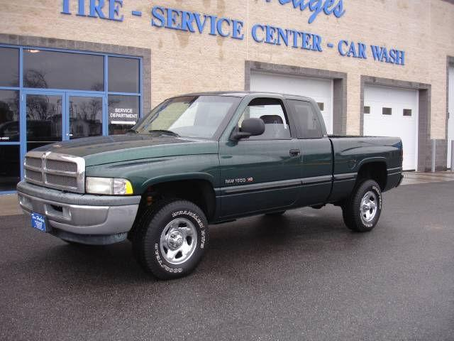 1998 dodge ram 1500 for sale in hollywood maryland classified. Black Bedroom Furniture Sets. Home Design Ideas