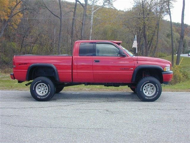 1998 dodge ram 1500 for sale in pownal vermont classified. Black Bedroom Furniture Sets. Home Design Ideas
