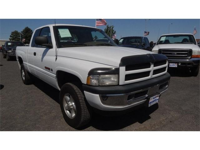 1998 dodge ram 1500 for sale in prosser washington classified. Black Bedroom Furniture Sets. Home Design Ideas