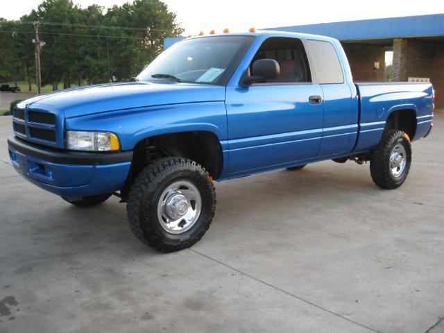 1998 Dodge Ram 2500 For Sale In Florence Alabama