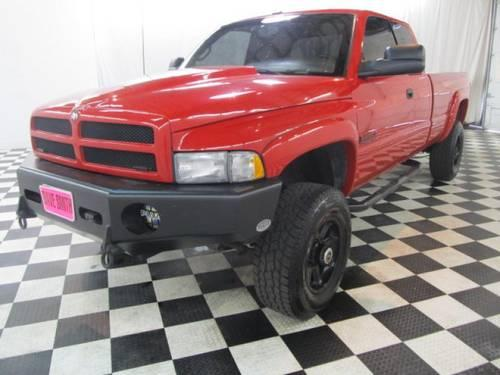 1998 dodge ram 2500 truck for sale in kellogg idaho for Dave smith motors locations