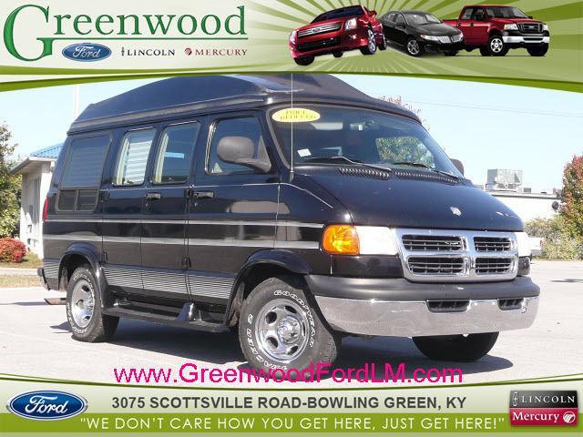 1998 dodge ram van for sale in bowling green kentucky classified. Black Bedroom Furniture Sets. Home Design Ideas
