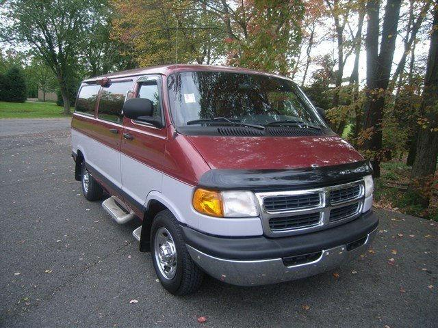 1998 dodge ram van b2500 for sale in selinsgrove pennsylvania classified. Black Bedroom Furniture Sets. Home Design Ideas