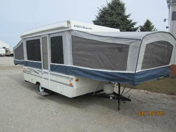 1998 Dutchmen 1203 For Sale In Big Lake Indiana Classified Americanlisted Com