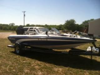1998 Fisher Fish Amp Ski For Sale In Waco Texas