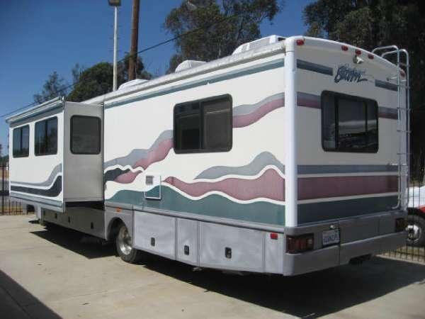 1998 Fleetwood Southwind Storm 34s For Sale In Ramona