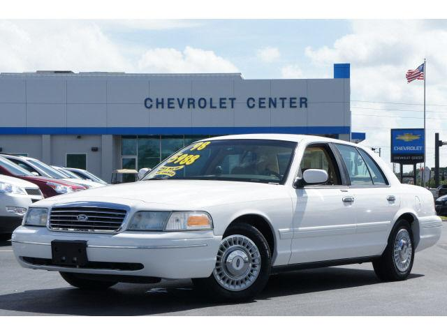 Buy Here Pay Here Winter Haven Fl >> 1998 Ford Crown Victoria for Sale in Winter Haven, Florida Classified | AmericanListed.com