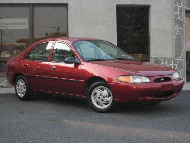 1998 ford escort lx for sale in whitehall pennsylvania classified. Black Bedroom Furniture Sets. Home Design Ideas