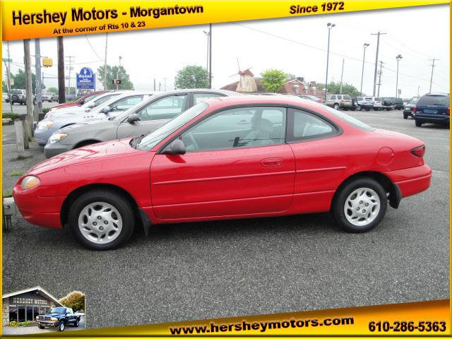 1998 ford escort zx2 for sale in parkesburg pennsylvania classified. Black Bedroom Furniture Sets. Home Design Ideas